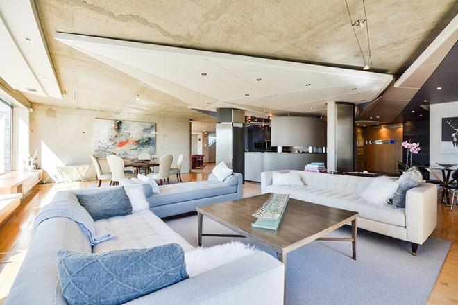 Thiết kế phòng khách cũng chẳng có gì khó vì đã có những gợi ý tuyệt vời này - Ảnh 11.