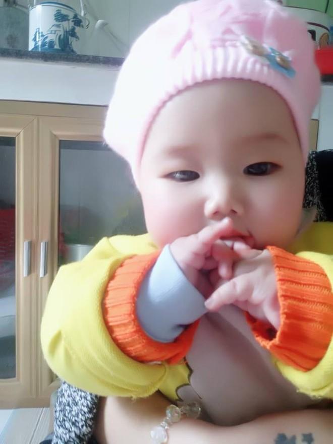 Truy lùng em bé có thân hình núc na núc ních khiến ai cũng nghĩ đến biệt danh Sumo - Ảnh 4.