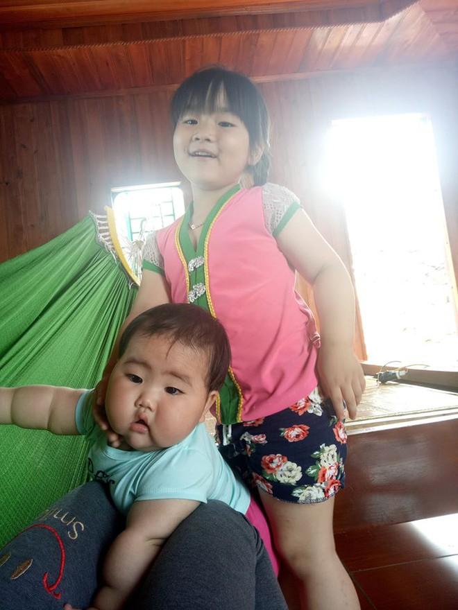 Truy lùng em bé có thân hình núc na núc ních khiến ai cũng nghĩ đến biệt danh Sumo - Ảnh 7.