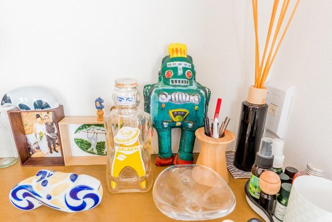 Gia đình 3 người ở Nhật sống thoải mái trong căn hộ siêu nhỏ nhờ cách bài trí thông minh - Ảnh 9.