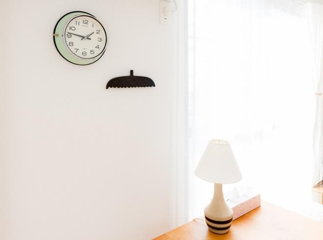 Gia đình 3 người ở Nhật sống thoải mái trong căn hộ siêu nhỏ nhờ cách bài trí thông minh - Ảnh 10.