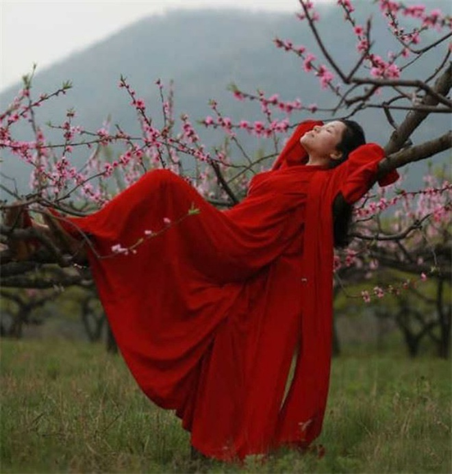 Yêu thích cuộc sống tĩnh lặng trên núi, cô gái 23 tuổi tự tay dựng ngôi nhà nhỏ, trồng rau, sống an nhàn những ngày thanh xuân - Ảnh 5.