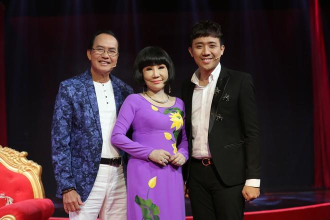NSƯT Thanh Điền xúc động trải lòng về cuộc hôn nhân 40 năm với người vợ tào khang - Ảnh 2.
