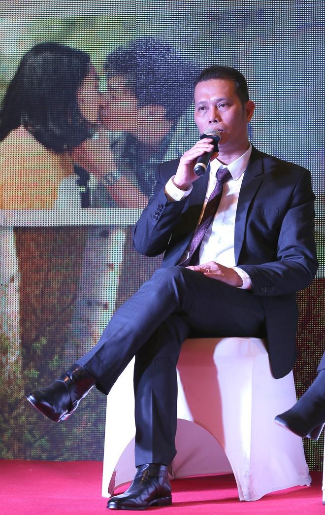 Ra mắt phim Việt với dàn sao trong mơ, tình tiết rối hơn tơ vò của đạo diễn Sống chung với mẹ chồng - Ảnh 2.