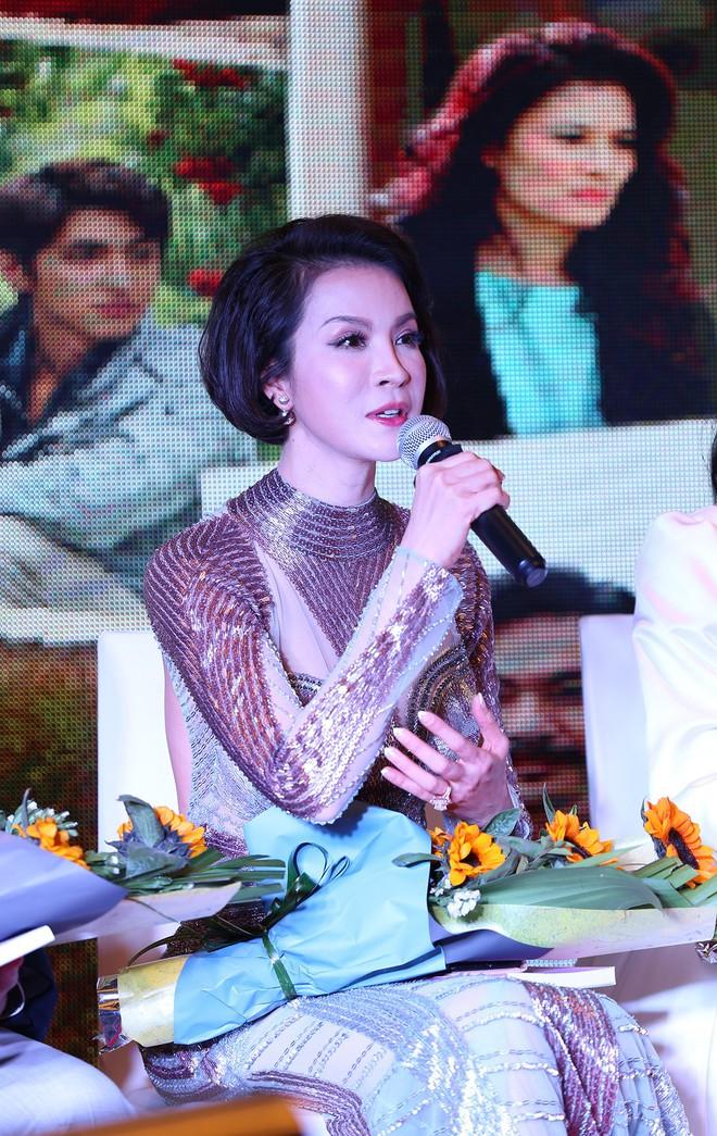 Ra mắt phim Việt với dàn sao trong mơ, tình tiết rối hơn tơ vò của đạo diễn Sống chung với mẹ chồng - Ảnh 3.