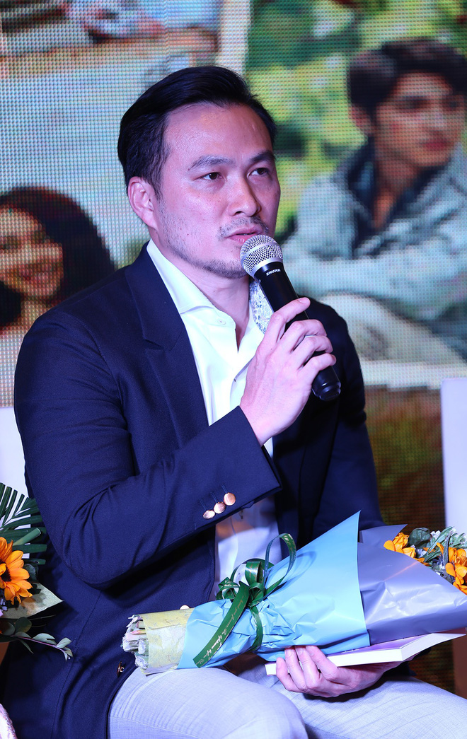 Ra mắt phim Việt với dàn sao trong mơ, tình tiết rối hơn tơ vò của đạo diễn Sống chung với mẹ chồng - Ảnh 4.