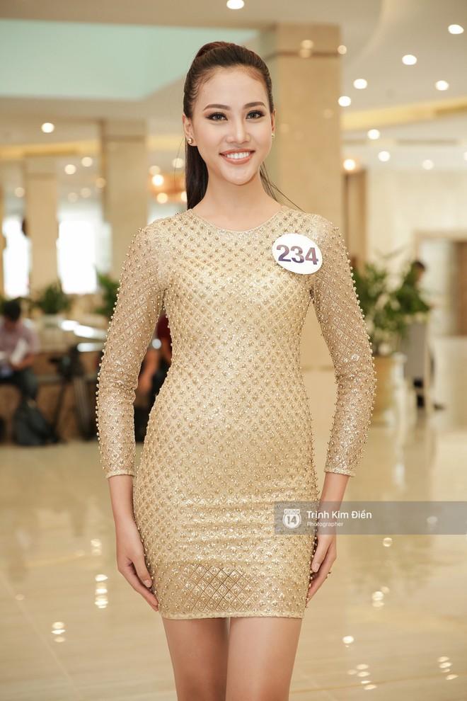 Nhan sắc nào sẽ đăng quang ngôi vị cao nhất của HHHV Việt Nam 2017? - Ảnh 11.