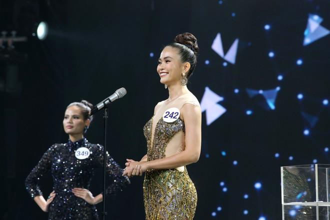 Những điểm trừ đáng tiếc của Chung kết Hoa hậu Hoàn vũ Việt Nam 2017 - Ảnh 9.