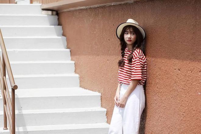 Không chỉ xinh đẹp, cô em gái cực giống Nhã Phương còn có phong cách thời trang rất thu hút - Ảnh 13.