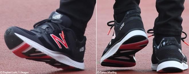 Diện đi diện lại mãi không chán, đây đích thị là những đôi sneaker được Công nương Kate yêu thích nhất - Ảnh 17.