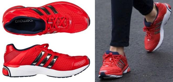 Diện đi diện lại mãi không chán, đây đích thị là những đôi sneaker được Công nương Kate yêu thích nhất - Ảnh 5.