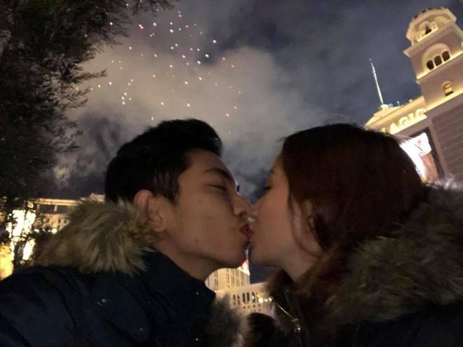 Khánh Thi đã mang thai lần hai với chồng trẻ Phan Hiển? - Ảnh 1.