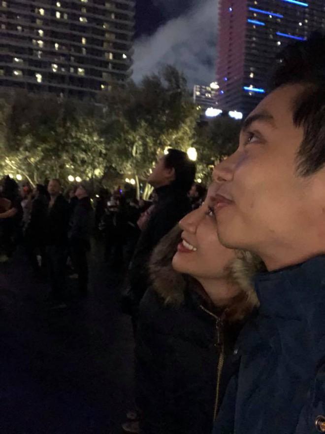 Khánh Thi đã mang thai lần hai với chồng trẻ Phan Hiển? - Ảnh 3.