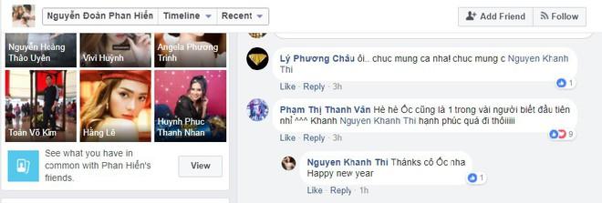 Khánh Thi đã mang thai lần hai với chồng trẻ Phan Hiển? - Ảnh 4.