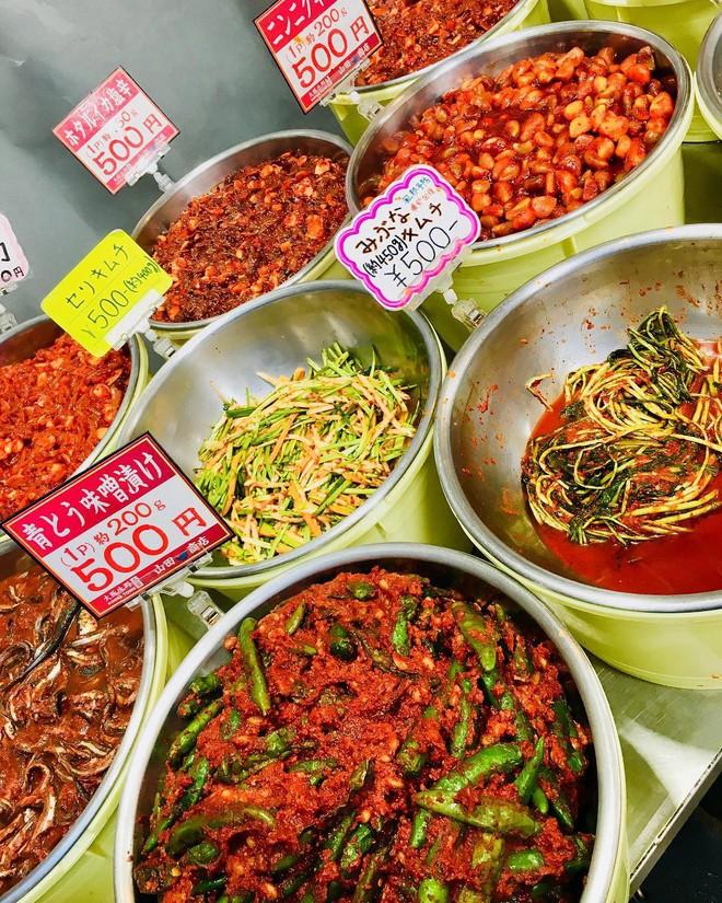 6 món ăn chỉ nhìn đã thấy cay, nếm vào thì xé lưỡi nhưng rất được mến mộ ở châu Á - Ảnh 11.