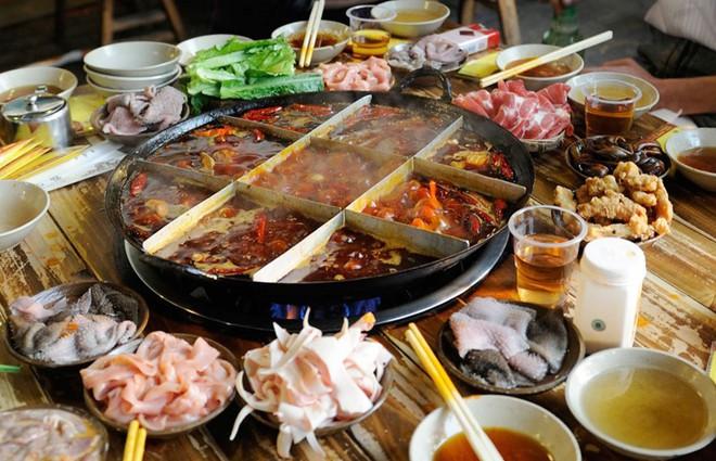 6 món ăn chỉ nhìn đã thấy cay, nếm vào thì xé lưỡi nhưng rất được mến mộ ở châu Á - Ảnh 14.