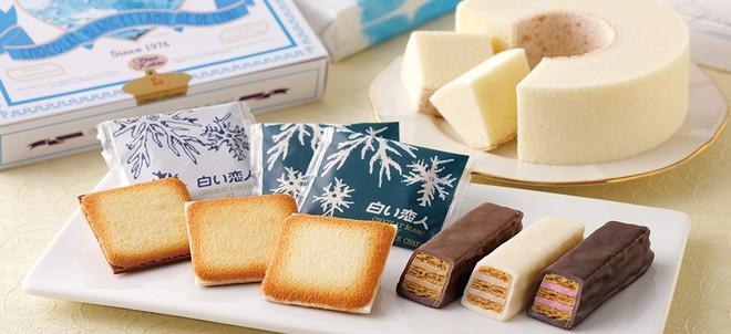 5 món bánh đặc sản ngon, giá hợp lý nên mua về làm quà khi du lịch Nhật Bản - Ảnh 6.
