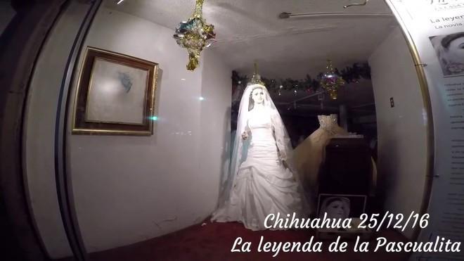 Bí ẩn chuyện cửa hàng váy cưới dùng xác ướp người chết làm ma-nơ-canh, hơn 80 năm rồi vẫn chưa có câu trả lời thuyết phục - Ảnh 10.