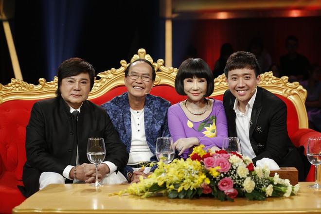 NSƯT Thanh Điền xúc động trải lòng về cuộc hôn nhân 40 năm với người vợ tào khang - Ảnh 6.
