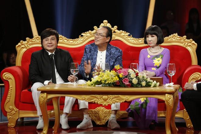 NSƯT Thanh Điền xúc động trải lòng về cuộc hôn nhân 40 năm với người vợ tào khang - Ảnh 5.