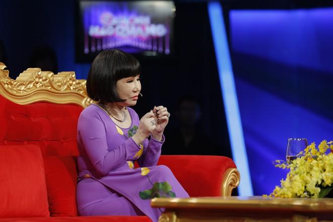 NSƯT Thanh Điền xúc động trải lòng về cuộc hôn nhân 40 năm với người vợ tào khang - Ảnh 4.