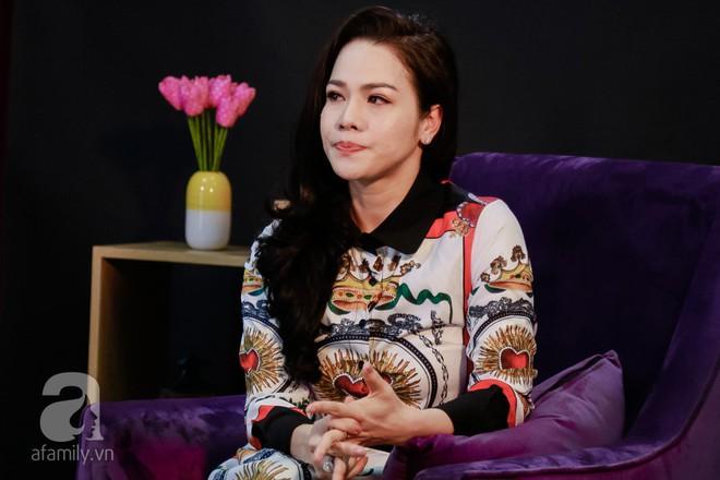 Nhật Kim Anh: Tôi bị liệt nửa người ở Mỹ, bị mắng chửi là bà mẹ chỉ biết đi chơi! - Ảnh 3.