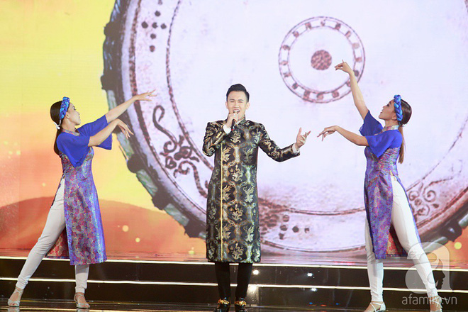 HHen Niê vượt mặt Hoàng Thùy, giành ngôi Hoa hậu Hoàn vũ Việt Nam 2017 - Ảnh 12.