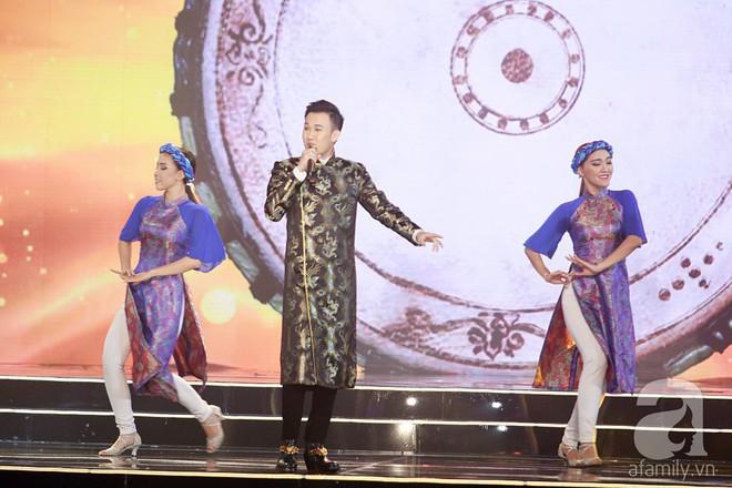 HHen Niê vượt mặt Hoàng Thùy, giành ngôi Hoa hậu Hoàn vũ Việt Nam 2017 - Ảnh 11.
