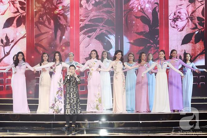 HHen Niê vượt mặt Hoàng Thùy, giành ngôi Hoa hậu Hoàn vũ Việt Nam 2017 - Ảnh 10.