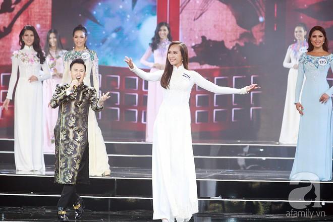HHen Niê vượt mặt Hoàng Thùy, giành ngôi Hoa hậu Hoàn vũ Việt Nam 2017 - Ảnh 9.