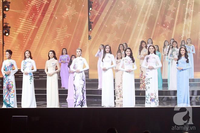 HHen Niê vượt mặt Hoàng Thùy, giành ngôi Hoa hậu Hoàn vũ Việt Nam 2017 - Ảnh 14.