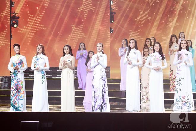 HHen Niê vượt mặt Hoàng Thùy, giành ngôi Hoa hậu Hoàn vũ Việt Nam 2017 - Ảnh 15.