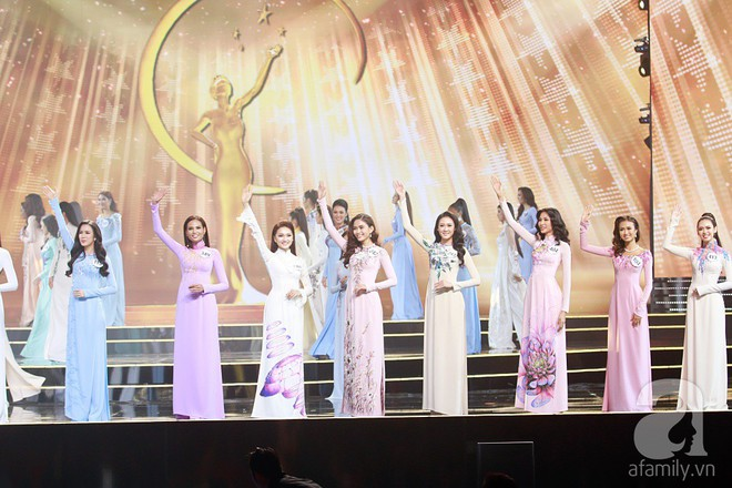 HHen Niê vượt mặt Hoàng Thùy, giành ngôi Hoa hậu Hoàn vũ Việt Nam 2017 - Ảnh 16.