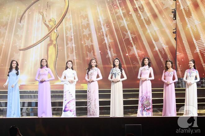 HHen Niê vượt mặt Hoàng Thùy, giành ngôi Hoa hậu Hoàn vũ Việt Nam 2017 - Ảnh 17.