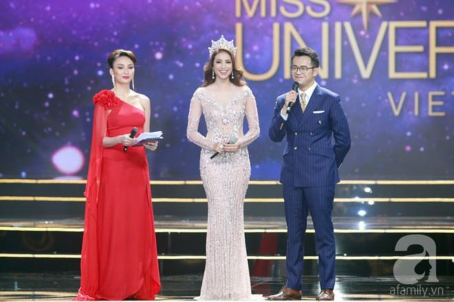 HHen Niê vượt mặt Hoàng Thùy, giành ngôi Hoa hậu Hoàn vũ Việt Nam 2017 - Ảnh 26.