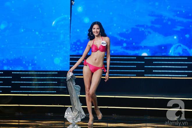 HHen Niê vượt mặt Hoàng Thùy, giành ngôi Hoa hậu Hoàn vũ Việt Nam 2017 - Ảnh 35.