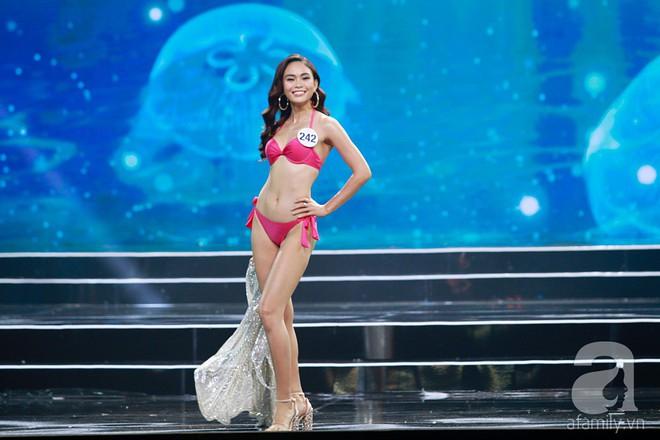 HHen Niê vượt mặt Hoàng Thùy, giành ngôi Hoa hậu Hoàn vũ Việt Nam 2017 - Ảnh 36.