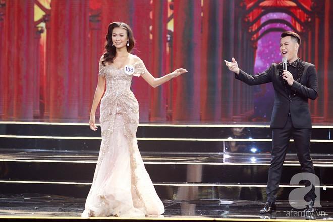 HHen Niê vượt mặt Hoàng Thùy, giành ngôi Hoa hậu Hoàn vũ Việt Nam 2017 - Ảnh 38.
