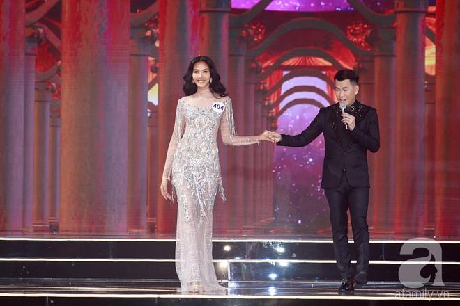HHen Niê vượt mặt Hoàng Thùy, giành ngôi Hoa hậu Hoàn vũ Việt Nam 2017 - Ảnh 39.