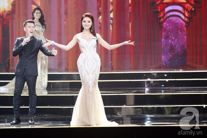 HHen Niê vượt mặt Hoàng Thùy, giành ngôi Hoa hậu Hoàn vũ Việt Nam 2017 - Ảnh 41.