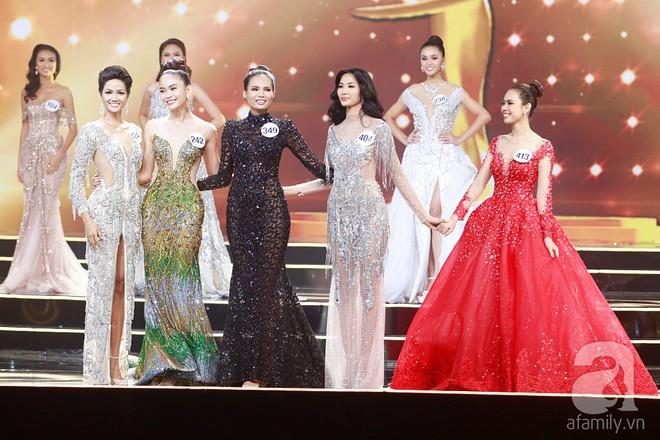 HHen Niê vượt mặt Hoàng Thùy, giành ngôi Hoa hậu Hoàn vũ Việt Nam 2017 - Ảnh 45.