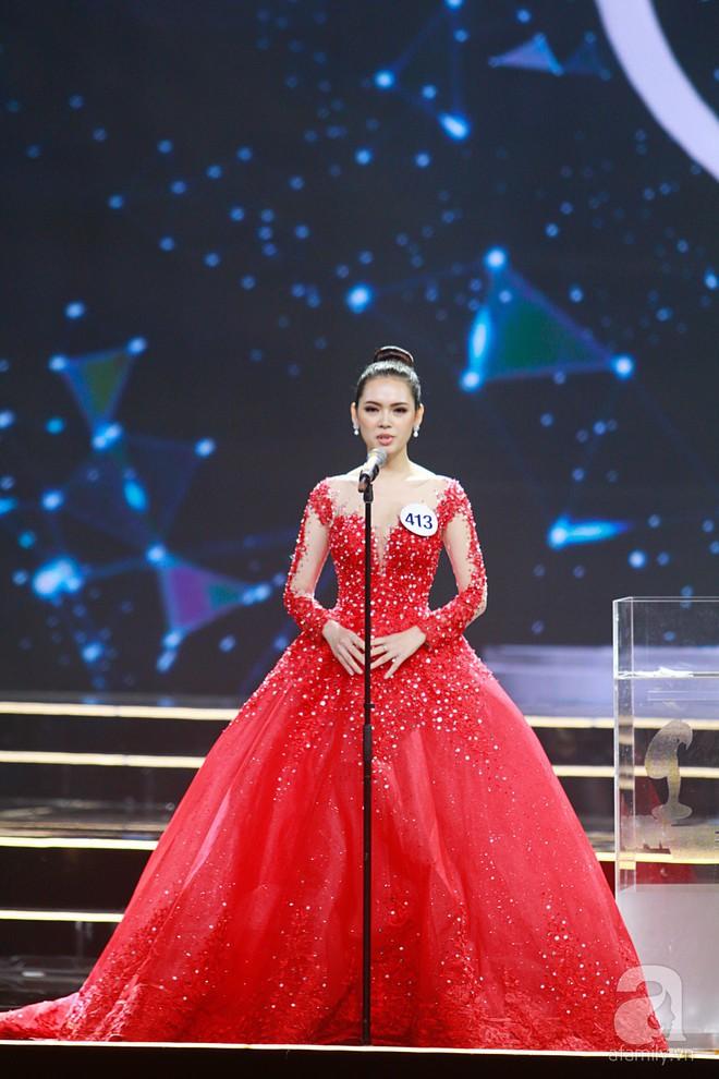 HHen Niê vượt mặt Hoàng Thùy, giành ngôi Hoa hậu Hoàn vũ Việt Nam 2017 - Ảnh 47.