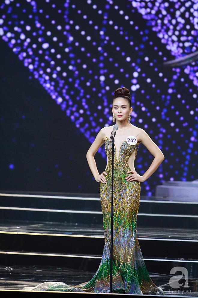 HHen Niê vượt mặt Hoàng Thùy, giành ngôi Hoa hậu Hoàn vũ Việt Nam 2017 - Ảnh 49.