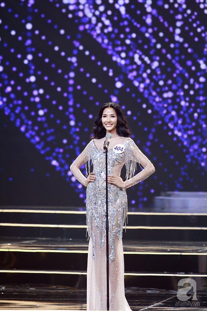 HHen Niê vượt mặt Hoàng Thùy, giành ngôi Hoa hậu Hoàn vũ Việt Nam 2017 - Ảnh 50.