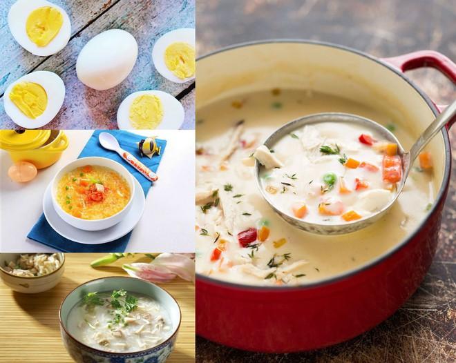 Chống suy dinh dưỡng, biến chứng sởi cho trẻ từ những thực phẩm thơm ngon lại dễ nấu - Ảnh 6.