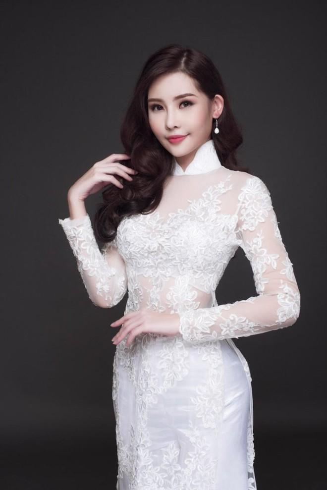 Những Người đẹp, Hoa hậu có tuổi thọ ngắn nhất Việt Nam - Ảnh 1.