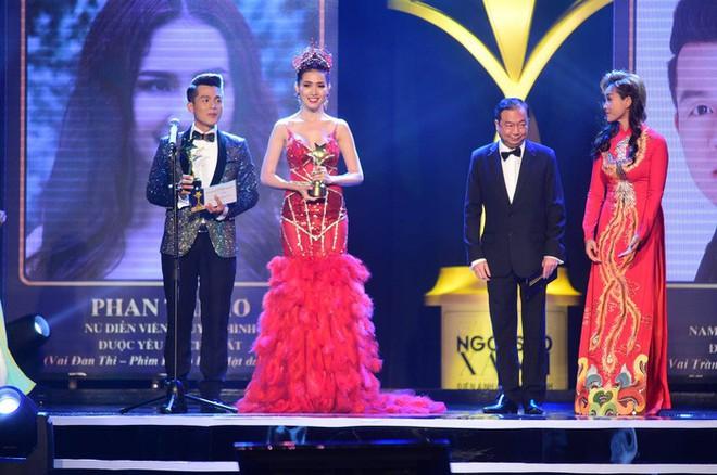 Sau khi đại náo phòng vé, Em chưa 18, Kaity Nguyễn tiếp tục càn quét giải thưởng - Ảnh 5.