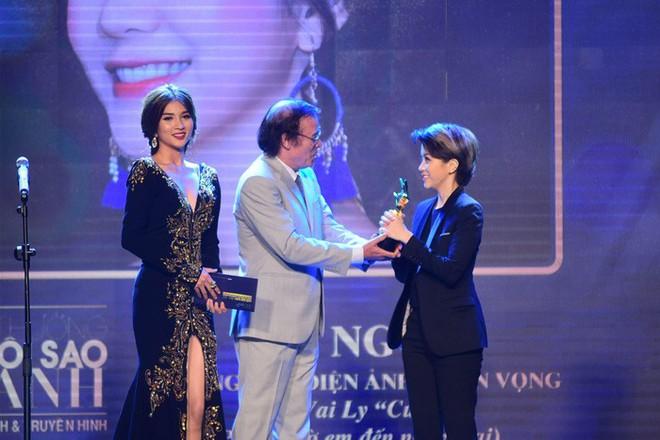 Sau khi đại náo phòng vé, Em chưa 18, Kaity Nguyễn tiếp tục càn quét giải thưởng - Ảnh 3.
