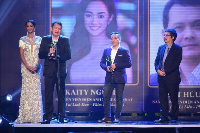 Sau khi đại náo phòng vé, Em chưa 18, Kaity Nguyễn tiếp tục càn quét giải thưởng - Ảnh 2.
