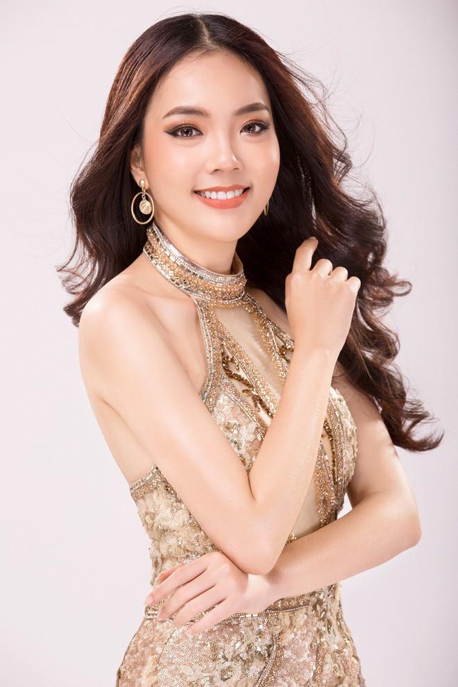 Miss Universe 2005 chấm kỹ sư môi trường lọt Top 3 Hoa hậu Hoàn vũ Việt Nam - Ảnh 5.
